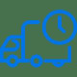 Ícone caminhão